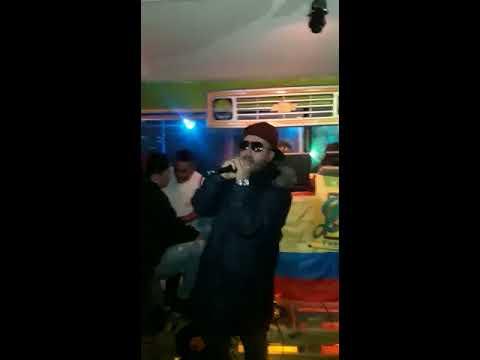 Monofua askoman en vivo M3M, Bogota Colombia , Restrepo hip hop.