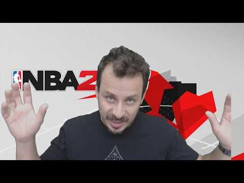 Τα λάθη πληρώνονται ακριβά... (NBA 2K18 My Career Ep40)
