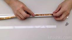 Алуминиев Профил за  LED Осветление - Кори