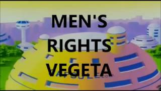 connectYoutube - Men's Rights Vegeta w/ Jaboukie Young-White