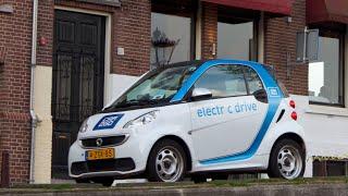 Elektroauto für jeden - Clixoom Science & Fiction