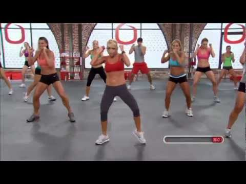 New TurboFire Workouts Low Impact - Fire Starter