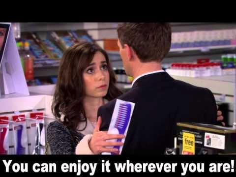 How I Met Your Mother Season 9 DVD Set Review Online