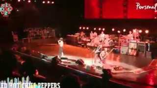Red Hot Chili Peppers - The Adventures Of Raindance Maggie - Lollapalooza Argentina 2014