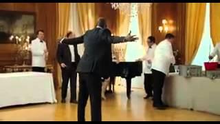 1 1 неприкасаемые Фрагмент с танцем из фильма