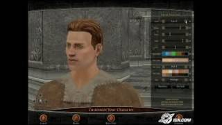 Dark Age of Camelot: Catacombs PC Games Gameplay - Custom