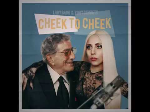 Lady Gaga Ft Tony Bennett - Anything Goes