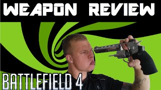 Battlefield 4: Gameplay & Assault Rifle Review: The Bulldog!