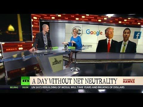 [518] Internet Inequality & Secrets of the Boston Bombing