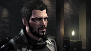 Deus Ex Mankind Divided  новая часть сериала Deus Ex продолжающая историю Адама Дженсена главного героя Human Revolution Игра