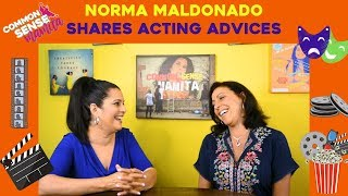 Norma Maldonado Pt. 1: From Audition to Booking the Job