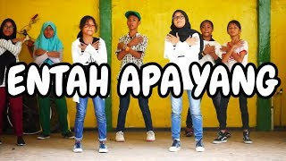 Download lagu SENAM - DJ OPUS ENTAH APA YANG MERASUKIMU   COJB DANCE SALAH APA AKU ILIR7