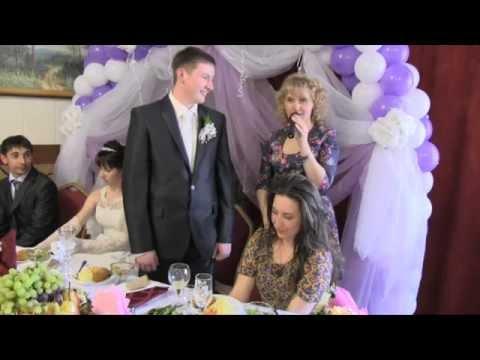 Розыгрыш жениха на свадьбе Липецк