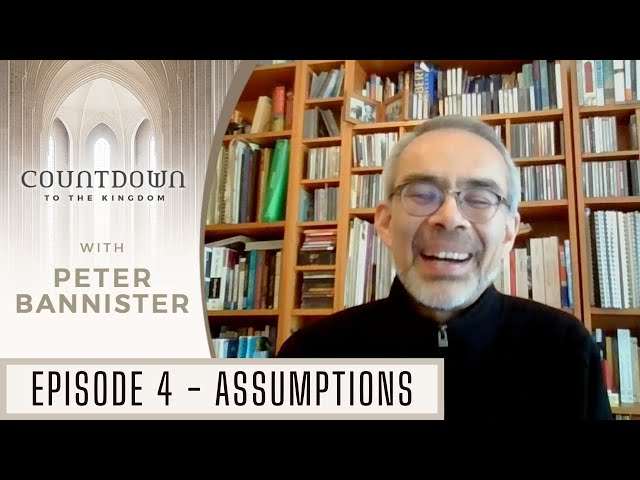 Discerning With Our Assumptions Instead of Objective Truth - Episode 4