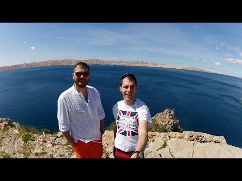 Ovo je Jadransko more