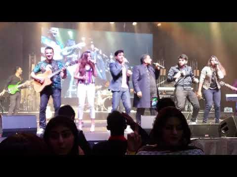 Gallan Goodiyaan   Shankar Ehsaan Loy & Farhan Akhtar HD   Toronto Live Concert 2018   Mp3