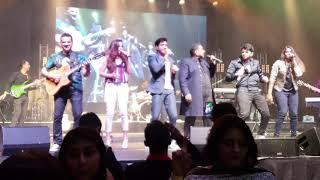 Gallan Goodiyaan | Shankar Ehsaan Loy & Farhan Akhtar HD | Toronto Live Concert 2018 |