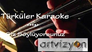 Ela Gözlüm - Karaoke