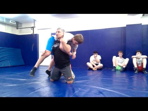 Броски(мельница) 10 основных вариантов, Freestyle wrestling throws