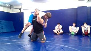 Броски(мельница)10 основных вариантов,Freestyle wrestling throws