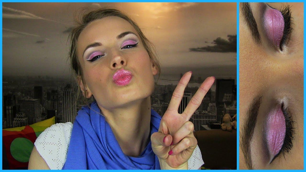 Barbie Makeup Tutorial Doll Princess Best Romantic