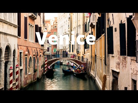 Venice Italy Part 2 - Travel Diary