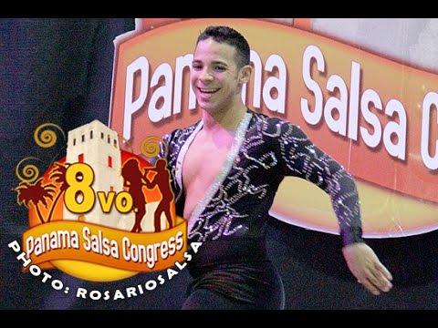 20. PANAMA SALSA CONGRESS - Bruno Rodriguez