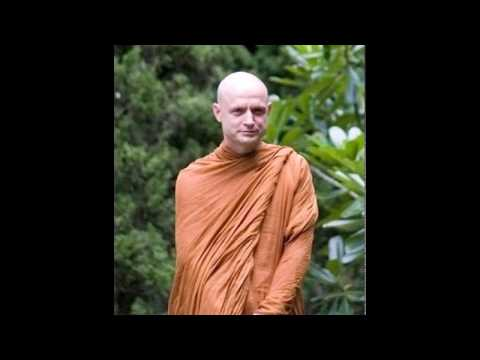 Ajahn Jayasaro | Living with Ambiguity | 12/7/01 | Dhamma | Theravada