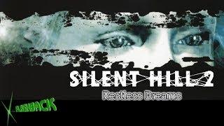 Silent Hill 2: Restless Dreams (Xbox)-Viridian Flashback