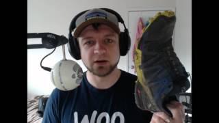 SpeedCross 4 GTX Review