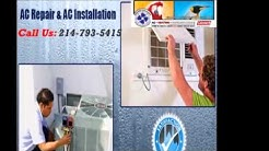 Air Conditioning Service Richardson