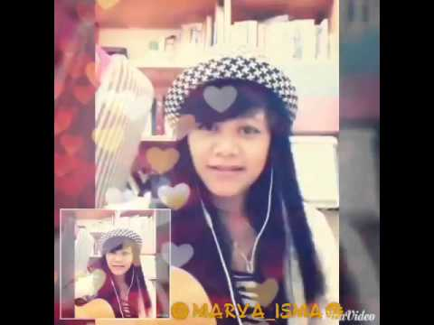 LAGU RINDU_Cover By Isma