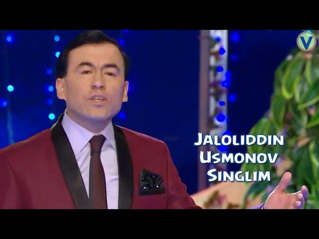 JALOLIDDIN USMONOV MP3 СКАЧАТЬ БЕСПЛАТНО
