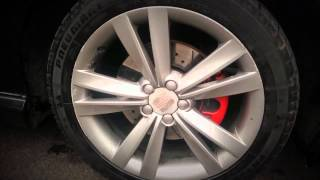 Mtec Drilled and Grooved Brake Discs Review