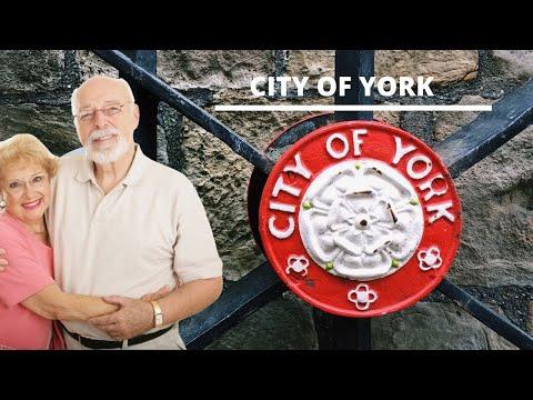 Top 10 Places to Visit in York, U.K