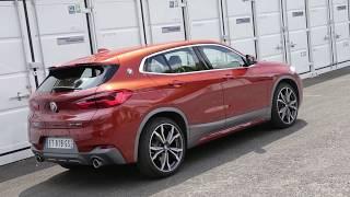 Essai BMW X2 sDrive 20i 192ch M Sport