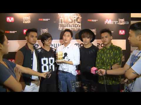 Entertainment News - Boyband SMASH Meraih Best Asian Artist Di MAMA