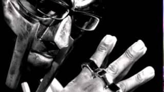 Supervillain Theme - MF DOOM (longer remix)