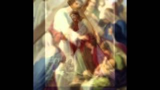 San Juan Pablo II  Santo Rosario misterios dolorosos con subtitulos