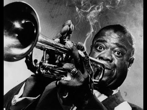 Louis Armstrong - Kiss of Fire 1952 mp3