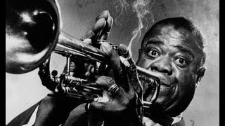 Louis Armstrong - Kiss of Fire 1952