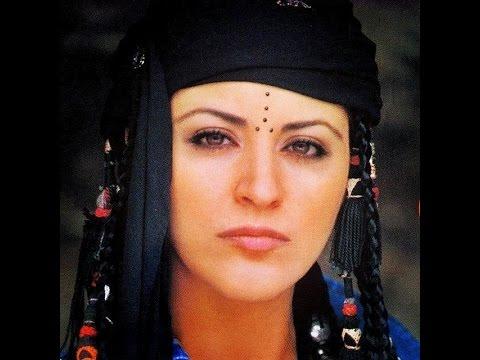 Ayrıldım - Naciye Aşıksoy  (Official Video)