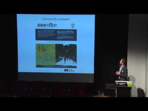 AGHS Presentation 06 David Callow (City of Melbourne)