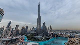 Dubai, Downtown, The Residence 4, 3 bedroom apartment