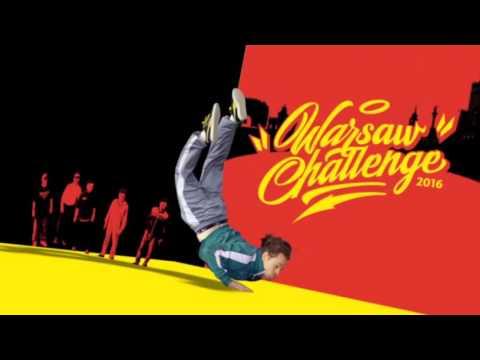 Warsaw Challenge 2016