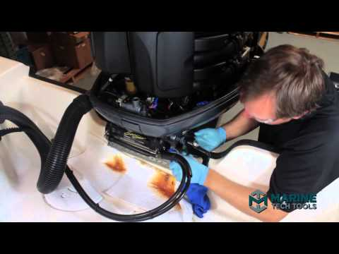 Diagnose, Disassemble and Rebuild SeaStar Marine Steering System