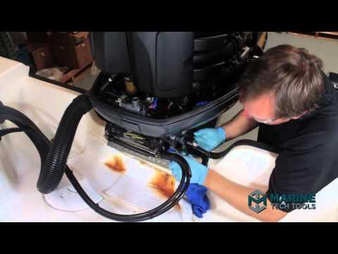Diagnose, Disassemble and Rebuild SeaStar Marine Steering System