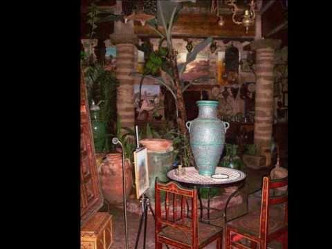 ESSAOUIRA ARTS   galerie la kasbah