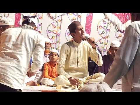 Ya Khuda ilteja hai ye meri by Moinuddin bulbul e Mustajab At Pali, Rajasthan