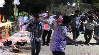 hele hele yıldız, Sarı kız, Atım Arap, Fidayda -2012 / Ankara Beypazarı İnözü 2.Bölüm - Düğün: Beypazarı İnözünde, Karacaörenli Gençler oynarken.